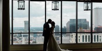 Hilton New Orleans Riverside weddings in New Orleans LA