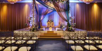 The Westin Galleria Houston weddings in Houston TX