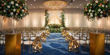 The Westin Oaks Houston at the Galleria weddings in Houston TX