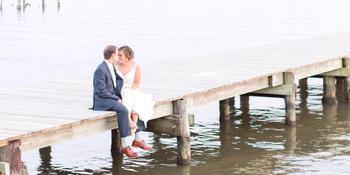 Bayfront Club weddings in Edgemere MD