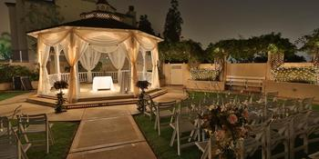 Quiet Cannon Weddings in Montebello CA
