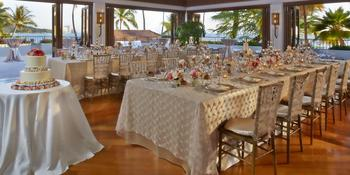 Halekulani Weddings in Honolulu HI