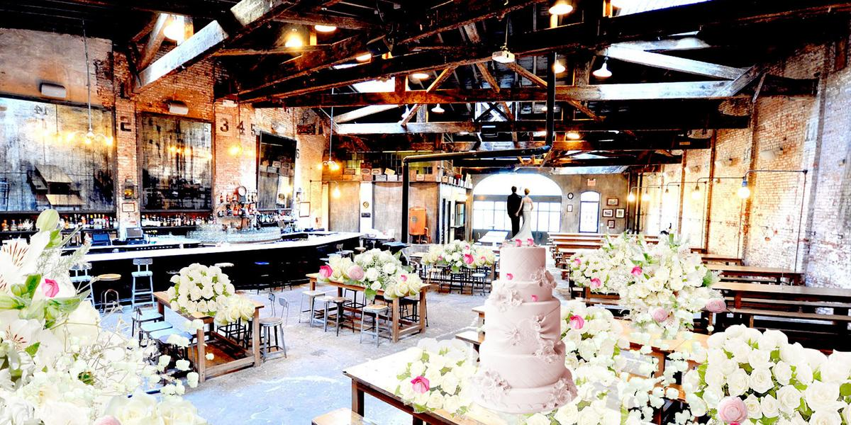 Houston hall weddings get prices for wedding venues in for Small wedding venues ny