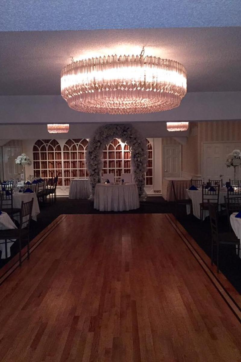 Bay Ridge Manor wedding venue picture 12 of 16 - Provided by: Bay Ridge Manor