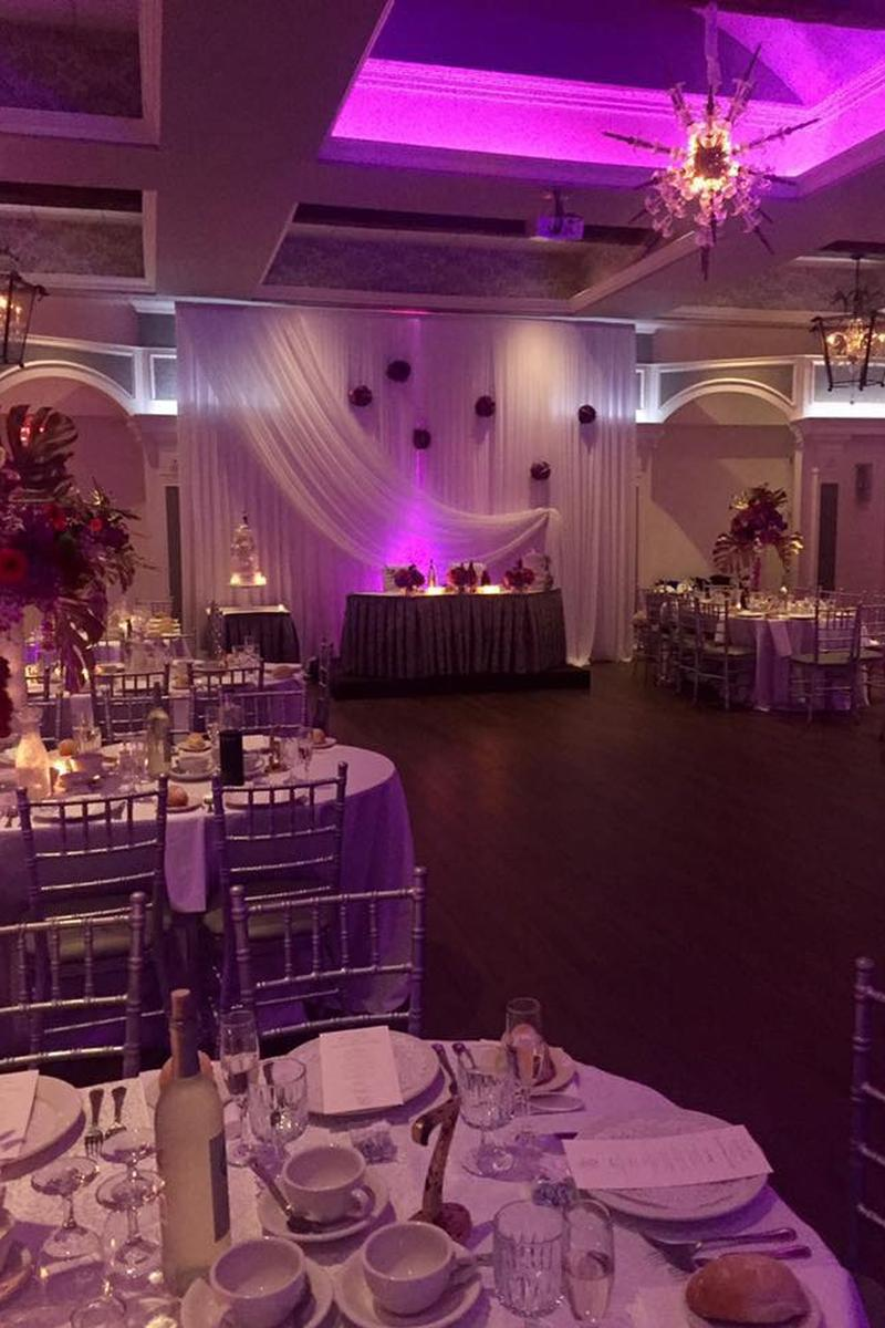 Bay Ridge Manor wedding venue picture 4 of 16 - Provided by: Bay Ridge Manor