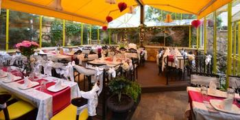 Victory Garden Cafe weddings in Astoria NY