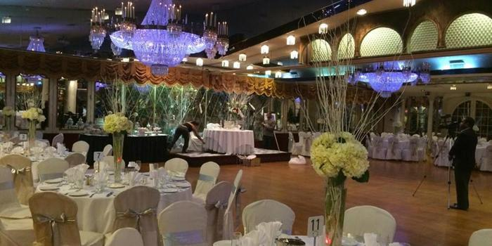 Astoria World Manor Wedding Venue Picture 5 Of 16 Provided By