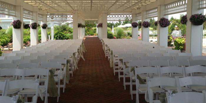 Mallard Island Yacht Club wedding venue picture 3 of 15 - Provided by: Mallard Island Yacht Club