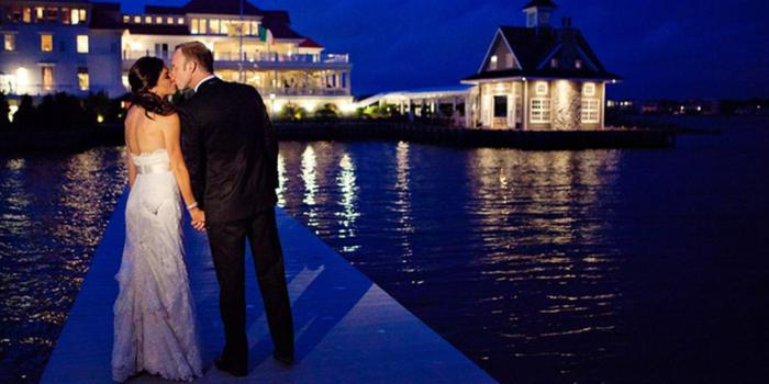 Mallard Island Yacht Club wedding venue picture 6 of 15 - Photo by: Kay English Photography