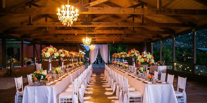 Cordiano Winery wedding venue picture 1 of 6 - Photo by: Larissa Bahr Photography