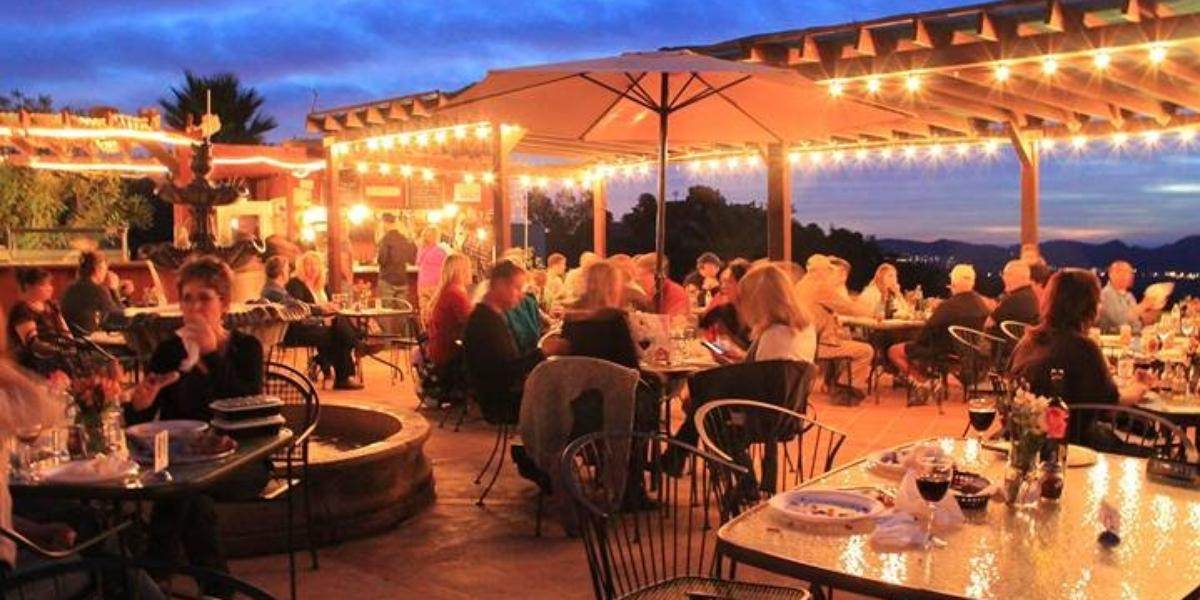 Cordiano Winery Events Get Prices For Event Venues In
