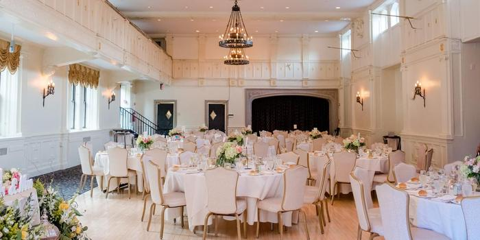 The Historic Thayer Hotel At West Point Weddings Get