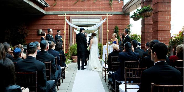 Hotel Giraffe wedding venue picture 2 of 16 - Photo by: Sara & Sarma Photography