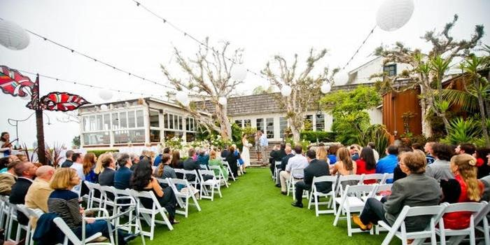 Del Mar Brigantine wedding venue picture 3 of 16 - Photo by: True Photography