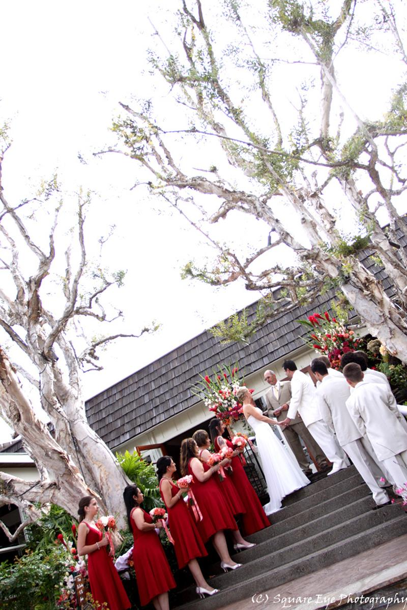 Del Mar Brigantine wedding venue picture 8 of 16 - Photo by: Square Eye Photography
