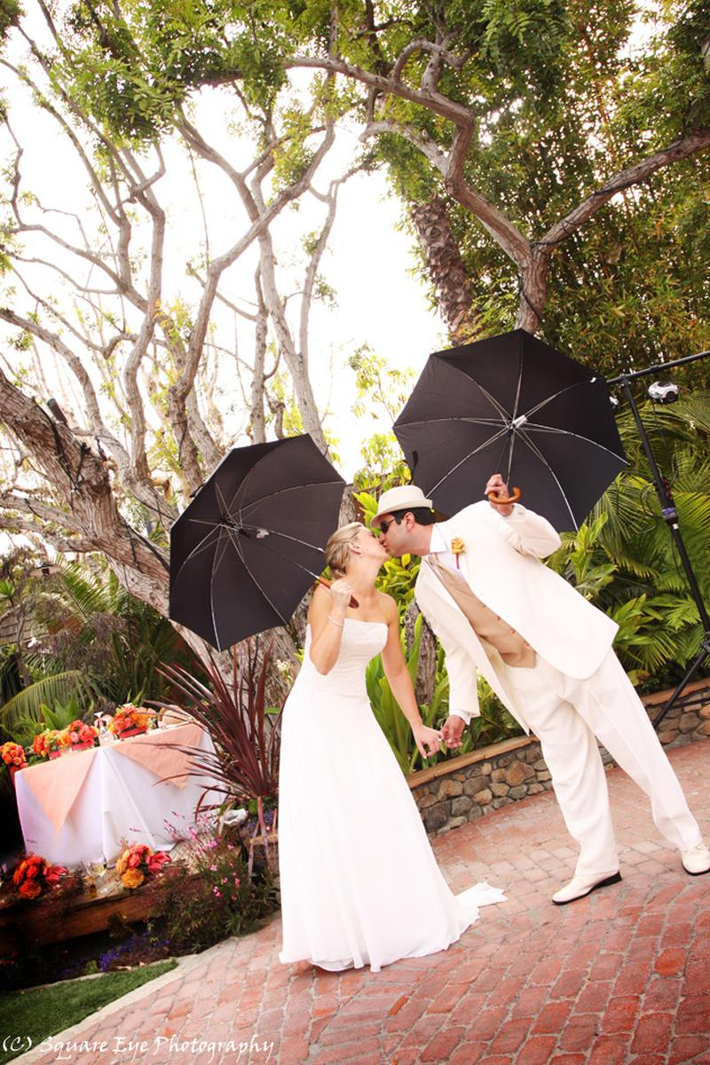 Del Mar Brigantine wedding venue picture 9 of 16 - Photo by: Square Eye Photography