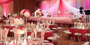 Wyndham Grand Pittsburgh Downtown weddings in Pittsburgh PA