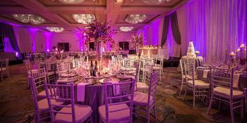 The Westin San Francisco Airport weddings in Millbrae CA