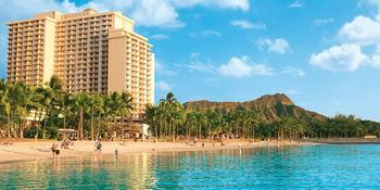 Aston Waikiki Beach Hotel weddings in Honolulu HI