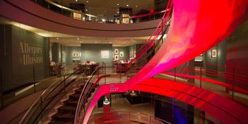 Rubin Museum of Art weddings in New York NY