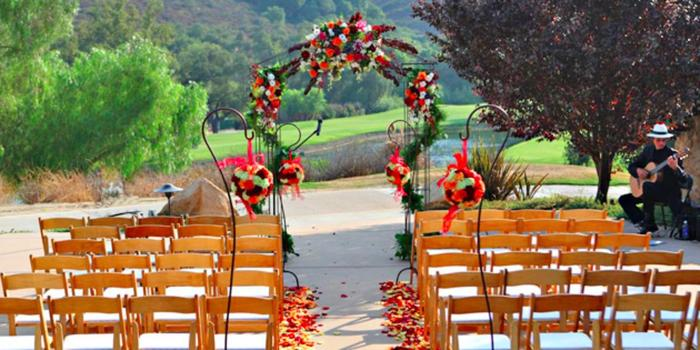 Maderas Golf Club wedding venue picture 2 of 14 - Provided by: Maderas Golf Club