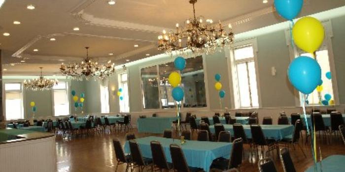 East Midwood Jewish Center Weddings