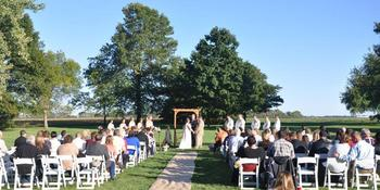 1912 Barn weddings in Niantic IL