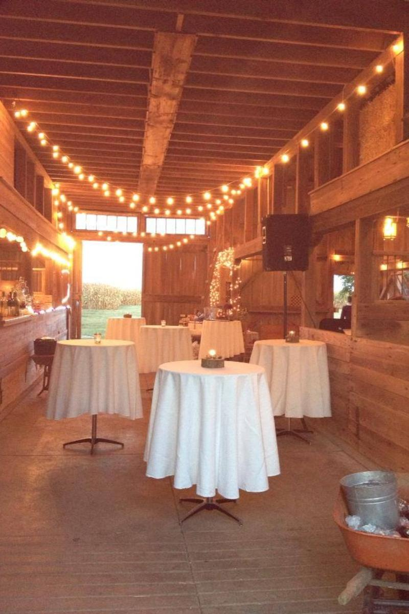 1912 Barn Weddings Get Prices For Wedding Venues In Niantic IL