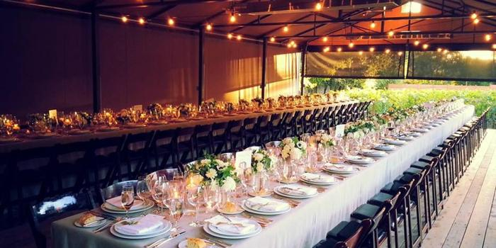 calistoga ranch weddings get prices for wedding venues in ca