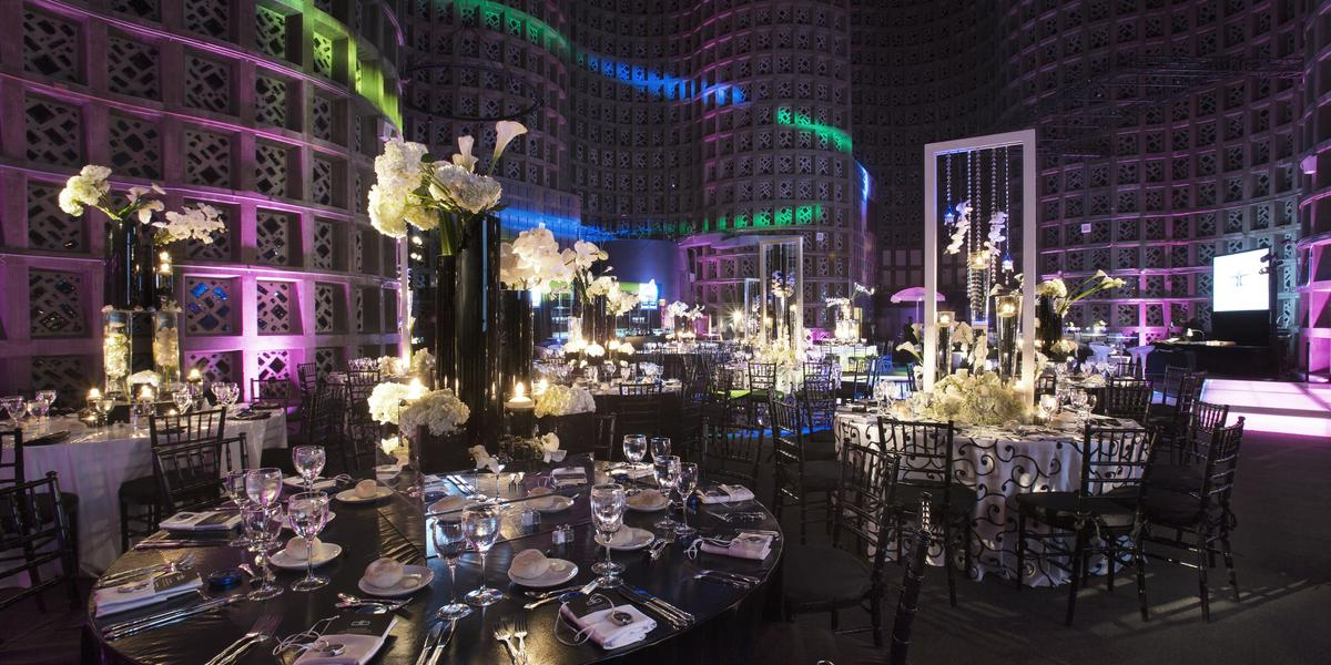New York Hall of Science Weddings | Get Prices for Wedding Venues