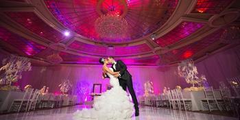 Taglyan Cultural Complex weddings in Los Angeles CA