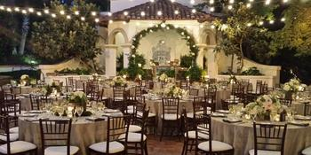 Rancho Las Lomas Weddings In Silverado Ca