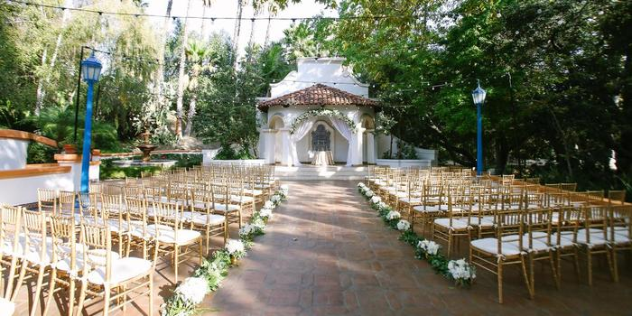 Rancho Las Lomas wedding venue picture 2 of 10 - Provided by: Rancho Las Lomas