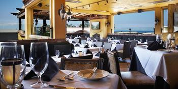 Mozambique Restaurant weddings in Laguna Beach CA