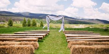 Winding River Ranch weddings in Grand Lake CO