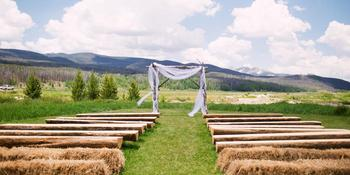 The Winding River Ranch Weddings in Grand Lake CO