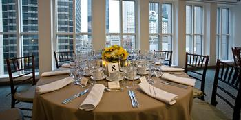 The Paley Center for Media weddings in New York NY