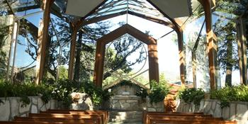 the wayfarers chapel wedding venue picture 3 of 8