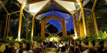 the wayfarers chapel wedding venue picture 6 of 8