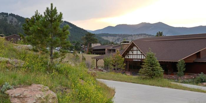 YMCA of the Rockies, Estes Park Center wedding venue picture 12 of 13 - Provided by: YMCA of the RockiesYMCA of the Rockies, Estes Park Center
