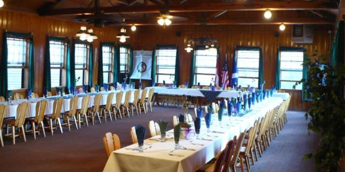 Ymca Of The Rockies Estes Park Center Weddings Get Prices For