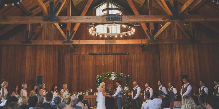Roaring Camp Railroads wedding venue picture 5 of 16 - Photo by: Two Foxes Photography