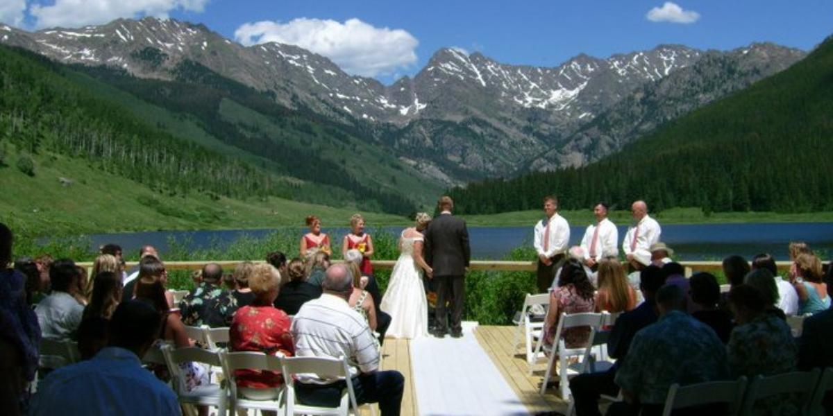 Piney River Ranch Weddings