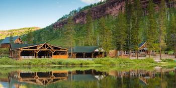Piney River Ranch weddings in Vail CO