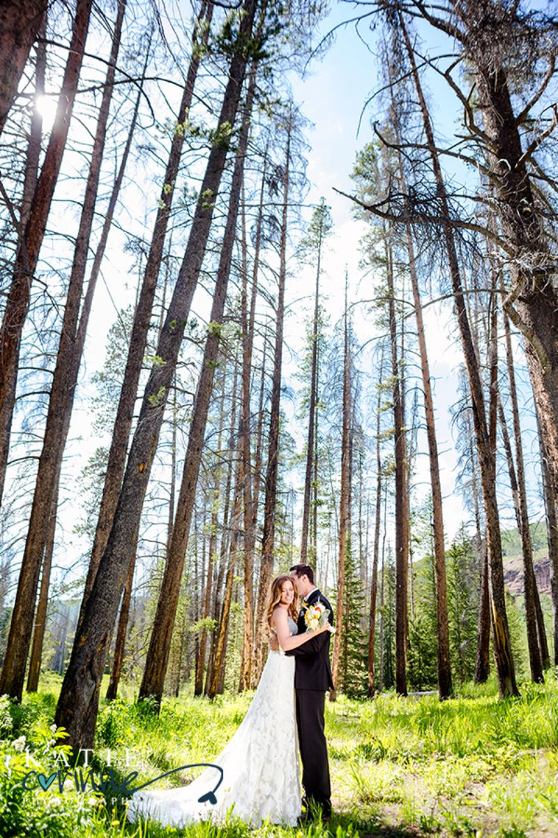 Piney River Ranch wedding venue picture 3 of 16 - Photo by: Katie Corinne Photography