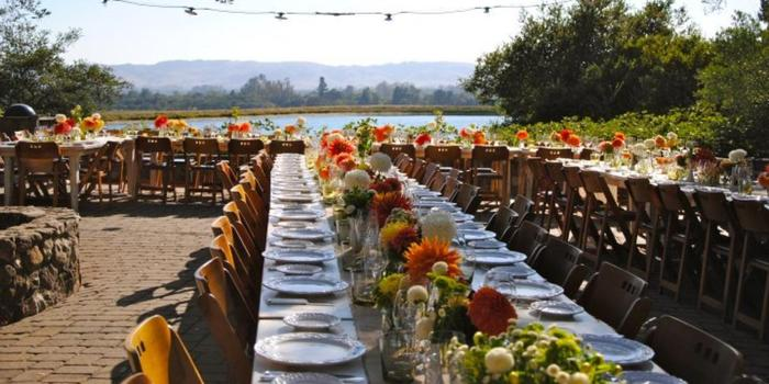 Gundlach Bundschu Winery Wedding Venue Picture 3 Of 16 Provided By