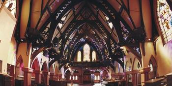 The Church - South of Colfax Nightlife District weddings in Denver CO