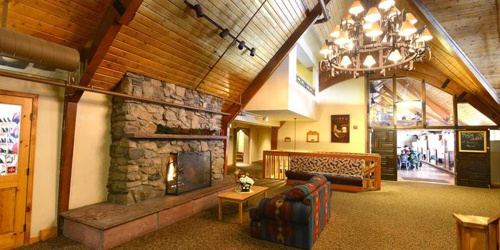 Winter Park Mountain Lodge Weddings   Get Prices for ...