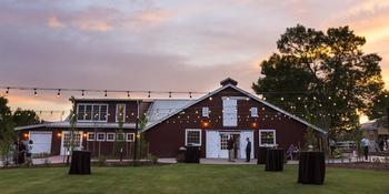 The Barn at Raccoon Creek weddings in Littleton CO