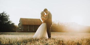 Hofmann Ranch by Wedgewood Weddings weddings in Castroville TX
